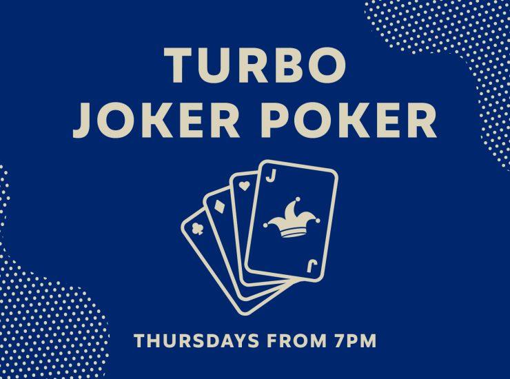 Turbo Joker Poker