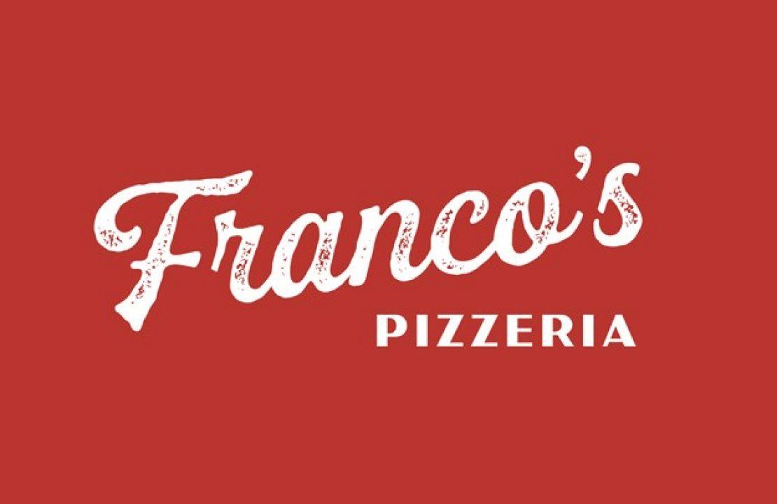 Francos pizzeria logo – LPT website