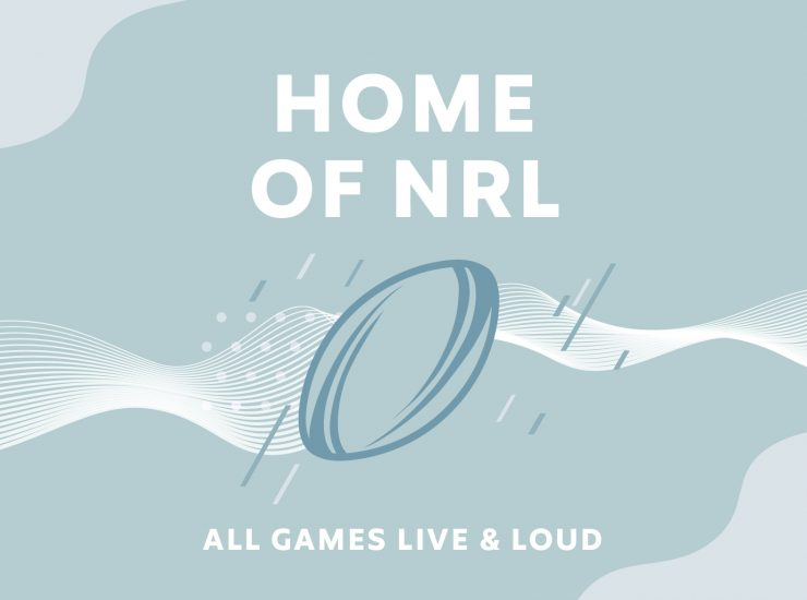 Home of NRL